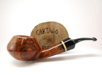 Rafel Arzuaga POY Cartago Pipes New & Estate Pipes Shop