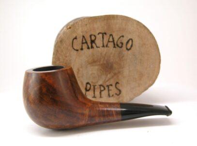 Bruken Cartago Pipes New & Estate Pipes Shop