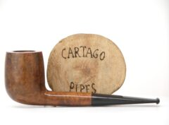 Stanwell Cartago Pipes New & Estate Pipes Shop