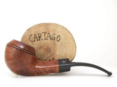 Parker Cartago Pipes New & Estate Pipes Shop