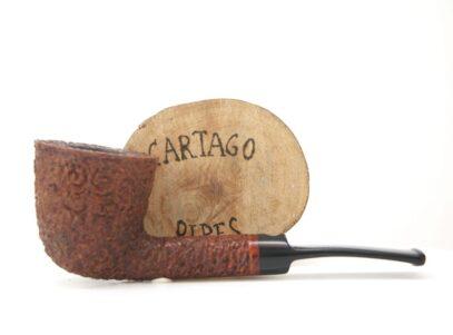 Mastro de Paja Cartago Pipes New & Estate Pipes Shop