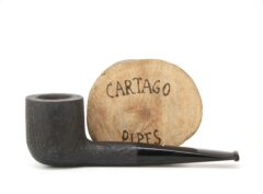 Dunhill Cartago Pipes New & Estate Pipes Shop