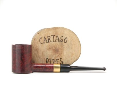 Jean Lacroix Cartago Pipes New & Estate Pipes Shop