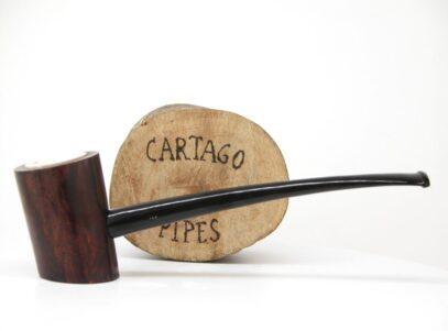 Kikob Cartago Pipes New & Estate Pipes Shop