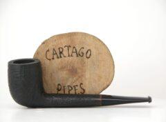 Clipper Cartago Pipes New & Estate Pipes Shop