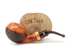 Santambrogio Cartago Pipes New & Estate Pipes Shop